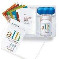 Surpoids : la pilule « pour maigrir » Alli®, 17% de mésusage selon l'Afssaps