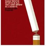 Tabac : les filles fument presque autant que les garçons