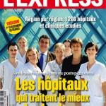 Lutte contre la douleur : le palmarès des hôpitaux de L'Express
