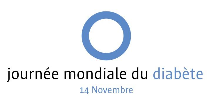 Journée mondiale du diabète, le 14 novembre 2016