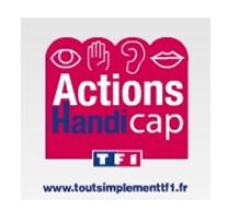 Handicap & Emploi : TF1 s'engage pour l'insertion professionnelle des handicapés
