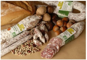 Nutrition : le bio 72% plus cher !