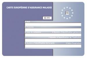 Voyage en Europe : adoptez le réflexe « Carte européenne d'assurance maladie »