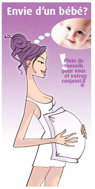 Comment et quand tomber enceinte ?