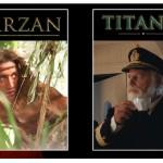 Cinéma et changement climatique : Tarzan et Titanic revisités