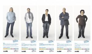 L'INCa lance une campagne pour un nouveau regard sur les cancers