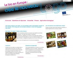 Logos bio : une vote européen pour y voir plus clair