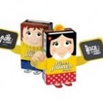 Pièces jaunes 2010 : le Tour de France en 10 villes
