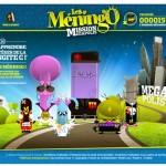 Les Méningo Mission Mégapolis : un jeu ludo-éducatif en ligne
