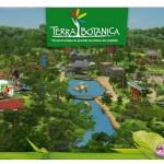 Nature : découvrez le futur parc à thème Terra Botanica en avant-première