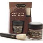 Beauté bio : des crèmes aux chocolats zéro calories !