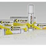 Anti-inflammatoires : mic-mac autour du retrait du Ketum