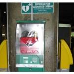 Premiers secours: le TGV Est s'équipe de défibrillateurs