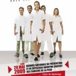 Cancers de la peau : journée nationale de dépistage gratuit le 27 mai 2010