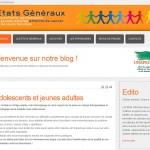 Cancers de l'enfant : un site Internet dédié aux familles et jeunes malades