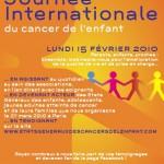 Cancer des enfants : 1er Etats généraux des parents et des enfants