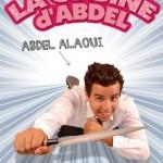 Livre-Carnet : La cuisine d'Abdel