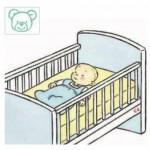 Coucher bébé dans son lit en toute sécurité