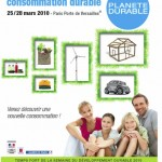 Le salon Planète durable se déroule ce week-end à Paris