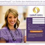Hôpital ou clinique ? ComparHospit, un nouveau service en ligne pour choisir