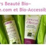 Participez à notre jeu concours «Beauté Bio» !