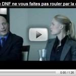 Tabac : Yvan Attal réalise un spot contre la cigarette pour DNF