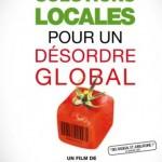 Ciné, livre & web : « Solutions locales pour un désordre global »