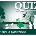 Un grand jeu concours pour découvrir la biodiversité
