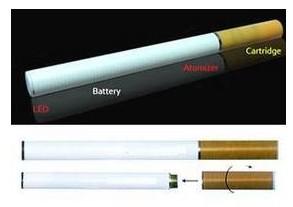 Les cigarettes électroniques plus dangereuses qu'annoncées ?