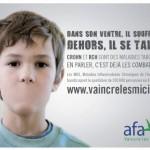 Les Maladies Inflammatoires Chroniques Intestinales : une souffrance sous silence
