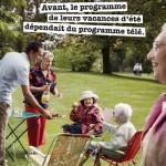 Cet été, accompagnez des personnes âgées en vacances