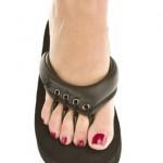 Chaussures : étirez naturellement vos orteils avec les Beech Sandals