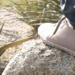 Chaussure : les petites tennis 100% écolo et éco responsables