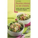 Recettes minceur au son d'avoine : Quinoa, agar-agar et autres modérateurs d'appétit