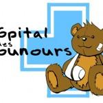 Hôpital des nounours : quand les enfants dédramatisent les soins