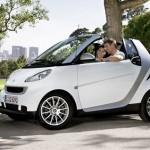 Le Palmarès ADEME 2010 des véhicules les moins émetteurs de CO2