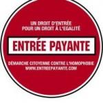 Lutte contre l'homophobie : Paris et ses commerçants font « entrée payante »
