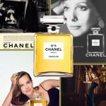 Chanel N°5 dévoile ses secrets de star