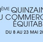 Quizaine du commerce équitable : Paris s'engage