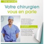 Opérations chirurgicales : comment prévenir les adhérences ?