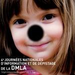 DMLA : Journées nationales d'information et de dépistage du 28 juin au 2 juillet
