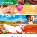 Cinéma : le film « bébés », le prochain succès de l'été