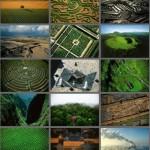 L'expo de Yann Arthus-Bertrand « La Terre vue du ciel » accessible aux non voyants