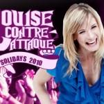 Solidays : « Louise contre attaque » contre le SIDA sur France 4
