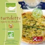 Allergie alimentaire : pizzas et tartes sans gluten au rayon «produit frais»