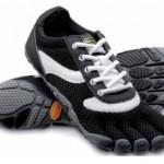 Chaussures de sport : on courrait presque «pieds nus» !