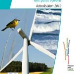 Le nouveau guide gratuit de l'éolien 2010
