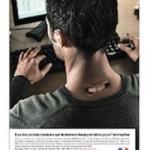 Accidents du travail en baisse, maladies professionnelles en hausse