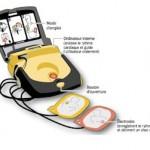 Arrêts cardiaques : apprenez à utiliser un défibrillateur