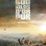 Le WWF, partenaire de la sortie nationale de « 600Kg d'or pur »